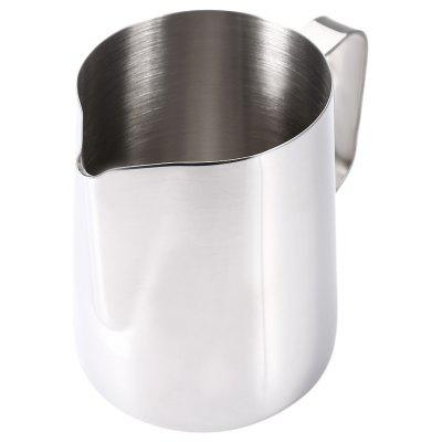 600ml Stainless Steel Frothing Pitcher