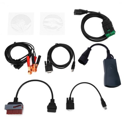 PP2000 Professional Car Diagnostic Tool OBD Scanner