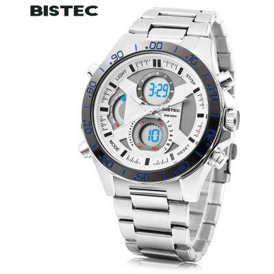BISTEC 211 Male Dual Movt Outdoor Watch