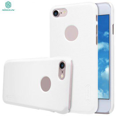 Buy NILLKIN F HC Frosted Shield Case for iPhone 7, WHITE, Mobile Phones, Apple Accessories, iPhone Accessories, iPhone Cases/Covers for $6.75 in GearBest store