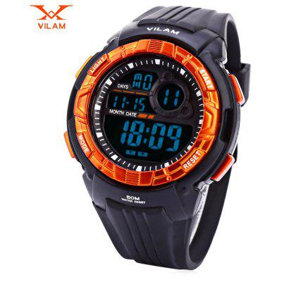 VILAM 09010 Digital Sports Watch