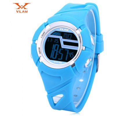 VILAM 08011 Digital Sports Watch
