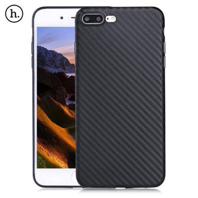 HOCO Ultra Thin Series Carbon Fiber PP Case for iPhone 7 Plus