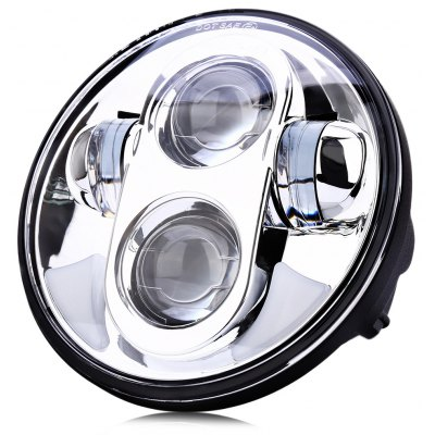 40W High Brightness LED Head Light for Harley