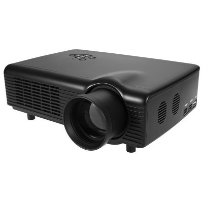 Co680 LCD Projector Media Player