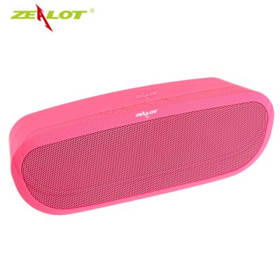 Zealot S9 Multifunctional Wireless Bluetooth Speaker