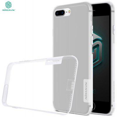 NILLKIN Natural Series TPU Transparent Shell for iPhone 7 Plus