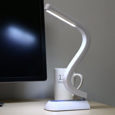 DC 5V 1.5W 126LM Eye-protection LED Table Lamp
