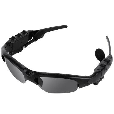 Bluetooth Smart Polarized Sunglasses MP3 Player Earphones
