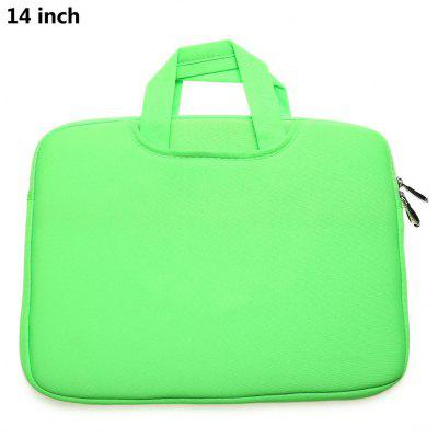 14 Inch Laptop Sleeve Pouch for MacBook Air / Pro