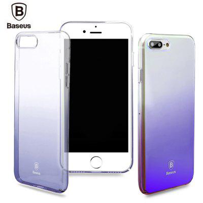 Baseus Glaze Case Gradient Color Cover for iPhone 7 Plus