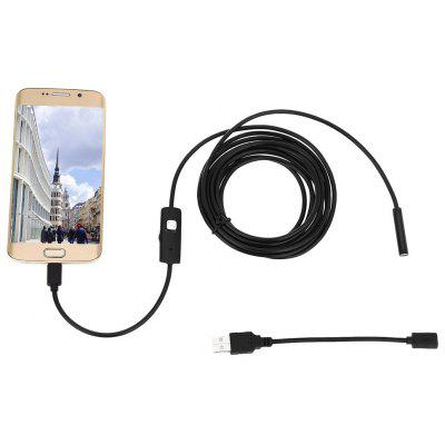 Endoscope de 5.5mm pour Android / Windows