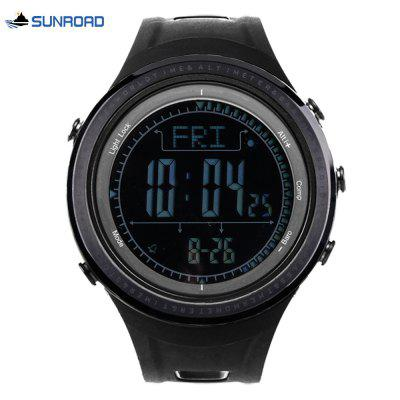 SUNROAD FR802B Men Digital Sports Watch