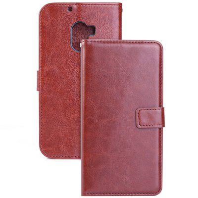 Crazy Horse Series Wallet Case 2 in 1 for Lenovo K4 Note