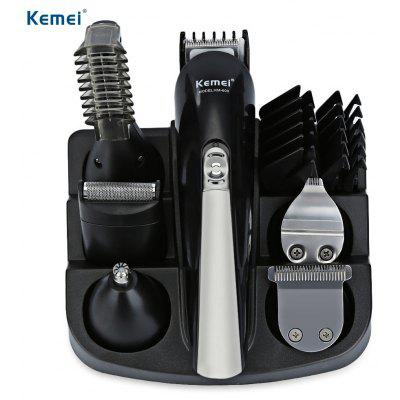 Kemei KM - 600 Professional Hair Clipper Electric Shaver