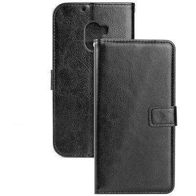 Crazy Horse Series Wallet Case 2 en 1 pour Lenovo K4 Note