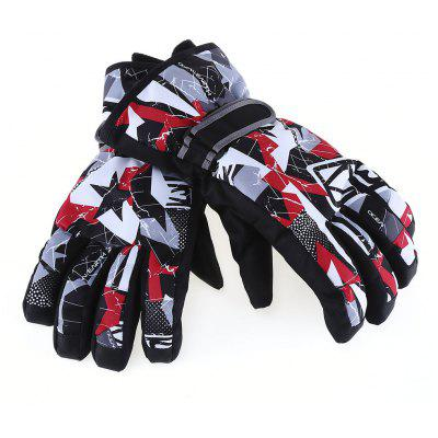 Marsnow Skiing Gloves
