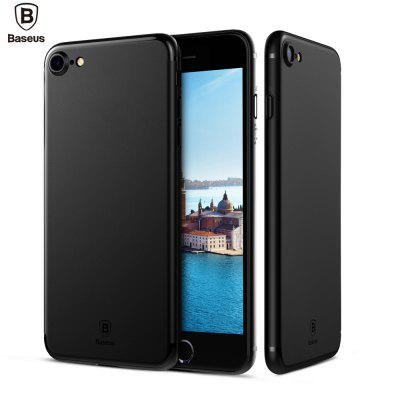 Baseus Slim Case Solid Color Protective Cover for iPhone 7