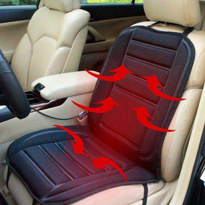 12V Car Heated Seat Cushion Cover