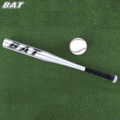 BAT Aluminum Alloy Soft Outdoor Sports Baseball Bat