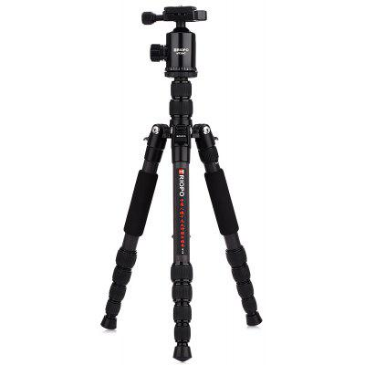 TRIOPO ME259C 57.3 inch Tripod Monopod with 1/4 Screw