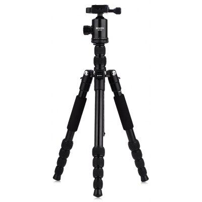 TRIOPO MT259 58.6 inch Tripod Monopod with 1/4 Screw