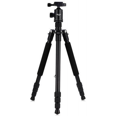 TRIOPO MT258 63 inch Tripod Monopod with 1/4 Screw