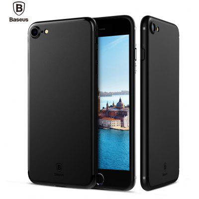 Baseus Slim Case Solid Color Protective Cover for iPhone 7 / 8