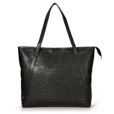 Guapabien Women Pocket Shopper Bag