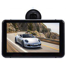 7 inch Vehicle Android DVR with GPS