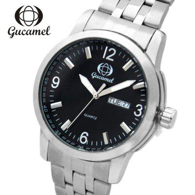 Gucamel B009 Men Quartz Watch