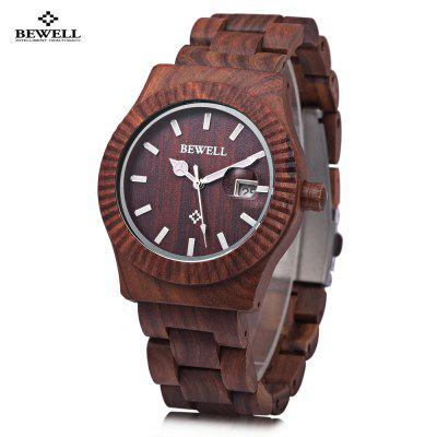 Bewell ZS - W064A Men Quartz Watch