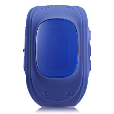 Q50 LCD Display Kids GPS Intelligent Smart Watch TelephoneBaby Care<br>Q50 LCD Display Kids GPS Intelligent Smart Watch Telephone<br><br>Additional Features: GPS, Calendar, Alarm, 2G, Wi-Fi<br>Battery: Lithium-ion Polymer battery<br>Bluetooth Version: No<br>Camera type: No camera<br>Cell Phone: 1<br>Certificate: CE,RoHs<br>Charging Cable: 1<br>CPU: MTK6261<br>External Memory: Not Supported<br>Frequency: GSM850/900/1800/1900MHz<br>Functions: Pedometer, Sleep monitoring<br>GPS: Yes<br>Language: English,Russian<br>Network type: GSM+CDMA<br>Package size: 8.50 x 8.50 x 6.50 cm / 3.35 x 3.35 x 2.56 inches<br>Package weight: 0.1500 kg<br>Product size: 19.50 x 3.50 x 1.50 cm / 7.68 x 1.38 x 0.59 inches<br>Product weight: 0.0410 kg<br>Screen size: 0.96 inch<br>Screen type: LCD<br>Screwdriver: 1<br>SIM Card Slot: Single SIM(Micro SIM slot)<br>Support 3G : No<br>Type: Watch Phone<br>Wireless Connectivity: GSM, WiFi