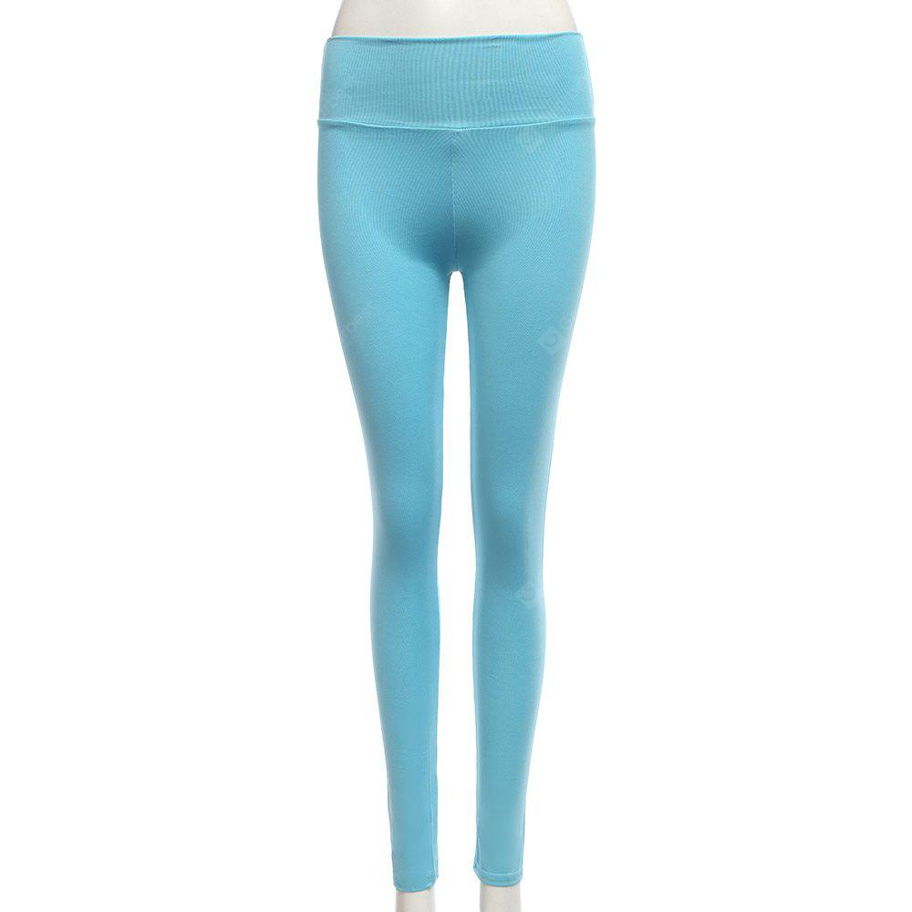 Women Sports Yoga Fitness Pants Exercise Tights