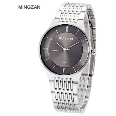 MINGZAN A006 Men Quartz Watch