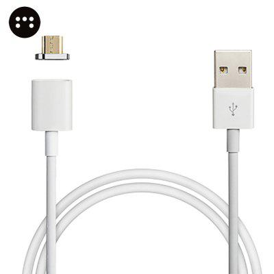 Moizen M1 Magnetic Micro USB Adapter Data Charging Cable