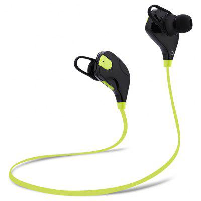 QY7S Wireless Earphones Headphones