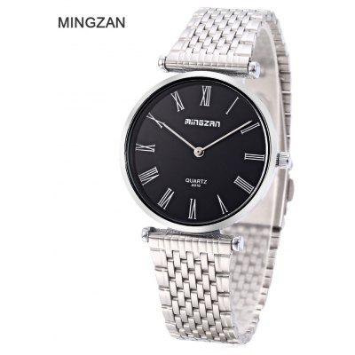 MINGZAN A010 Men Quartz Watch