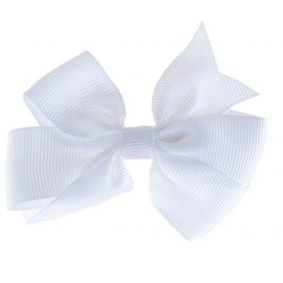 Swallowtail Bowknot Design Baby Girls Cute Hair Pin