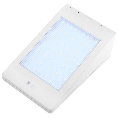 Outdoor 3.5W 250LM Waterproof Wall Lamp with 35 LEDs