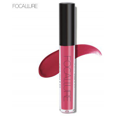 FOCALLURE Liquid Matte Waterproof Lasting Lip Gloss