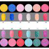 Micro-crystal Tablets Coral Candy Nail Jewelry Decoration - 06
