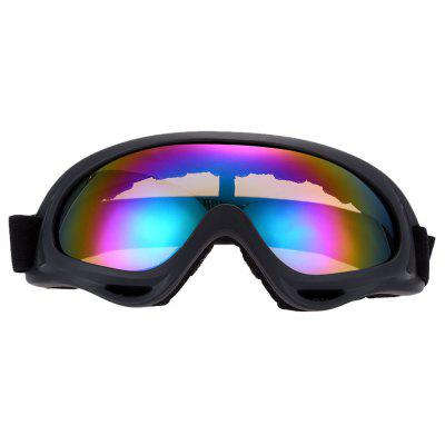 SALETU Motorcycle Goggles