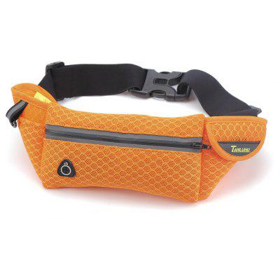 Tanluhu Sports Waist Bag for Jogging Cycling