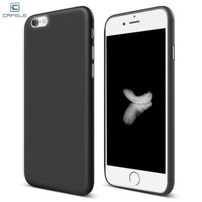 CAFELE Frosted Anti-fingerprint Back Cover for iPhone 6 / 6S