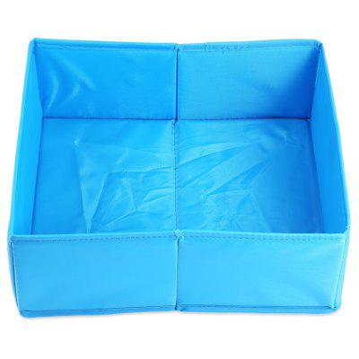 Foldable Storage Box Clothes Underwear Drawer Organizer