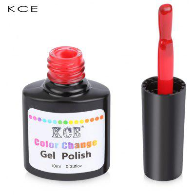 KCE Temperature Change Gel Nail Polish