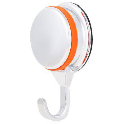 Removable Strong Vacuum Suction Cup Hook
