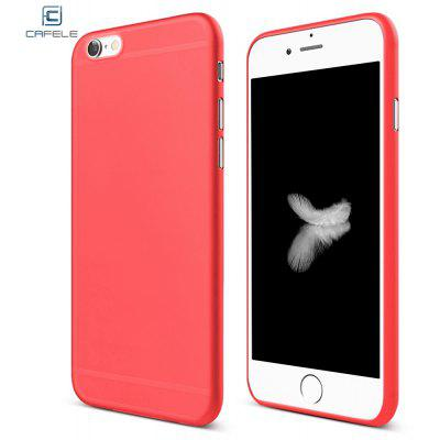 CAFELE Frosted Back Cover for iPhone 6 Plus / 6S Plus