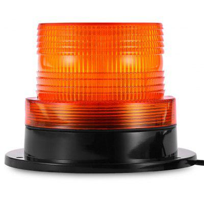 TIROL 12V - 24V LED Strobe Warning Light
